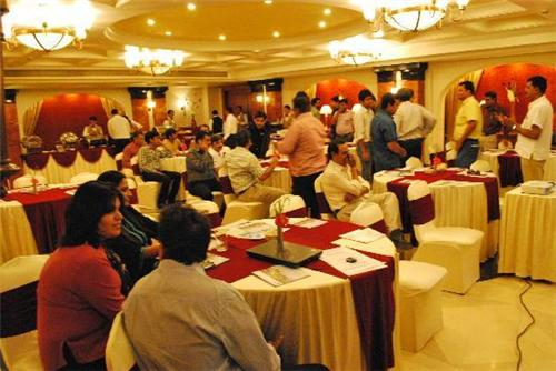 Banquet Facilities at Hotel Imperial Palace in Rajkot