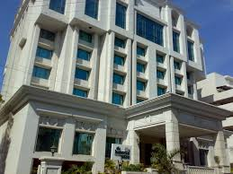5 Star Hotel Imperial Palace in Rajkot