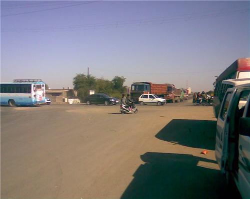 Rajkot Jamnagar Locality in the city of Rajkot
