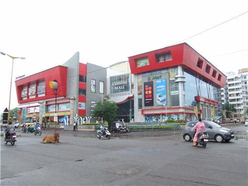 Famous landmarks in Rajkot