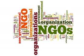 NGOs working in Rajkot