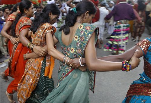 Traditional Culture of Rajkot