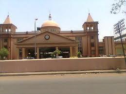 Reach Rajkot Railway Station