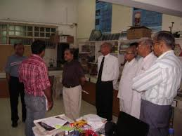 Science enthusiasts at Regional Community Science Center in Rajkot