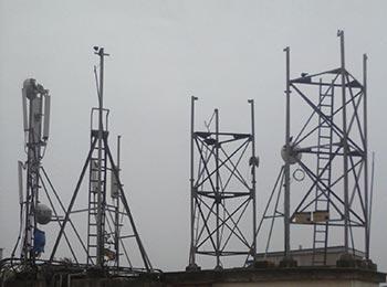 Telecommunication services in Rajkot