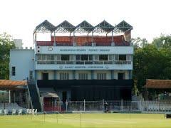 Cricket Stadiums in Rajkot