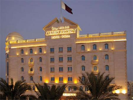 Magnificent The Grand Regency Hotel in Rajkot