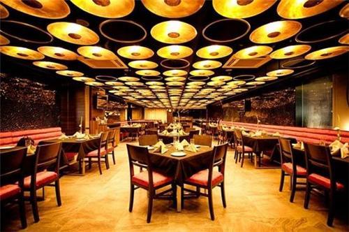 Multi Cuisine Restaurants and Fast food eateries in Rajkot