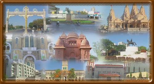 All Attractions to see in Tourism of Rajkot