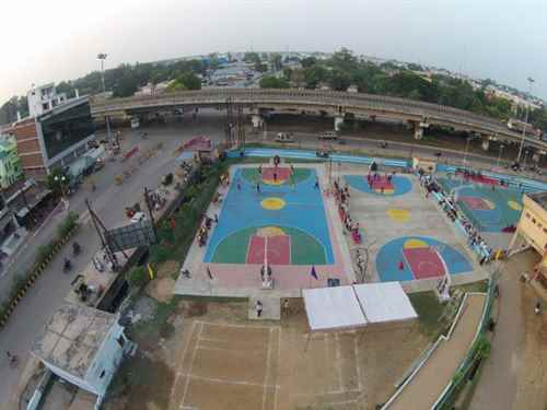 Sports in Rajnandgaon