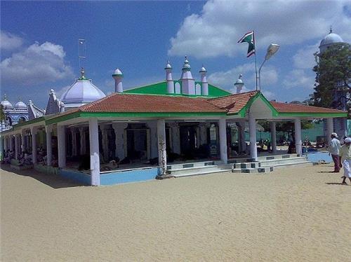 Dargah of Ervadi