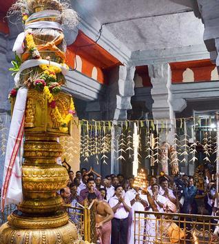 Festivals in Rameswaram