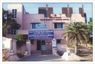 Healthcare in Rameswaram