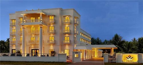 Rameswaram Daiwi Hotel
