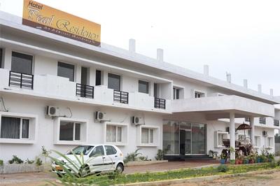 Pearl Residency Rameswaram