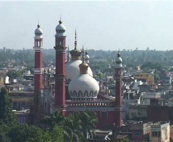 Rampur Religious Places