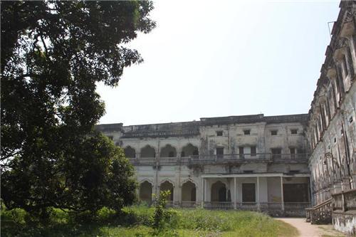Kothi Khas Bagh- Rampur