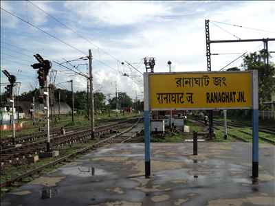 About Ranaghat