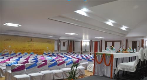 Conference and Banquet Facility at Hotel Ranchi Ashok in Ranchi