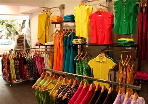 Boutique shops in Ranchi