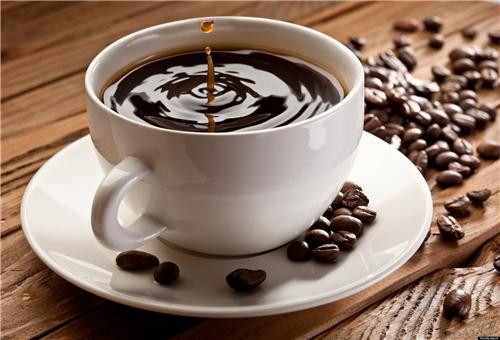 Coffee Shops in Ranchi