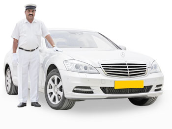 Car Hire Services in Ranchi