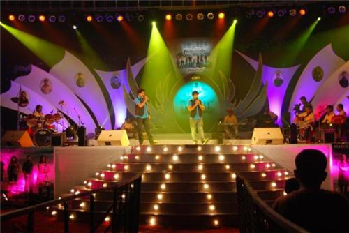 Event in Ranchi