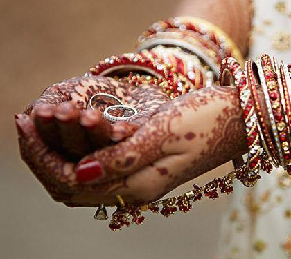 Wedding decor in Ranchi