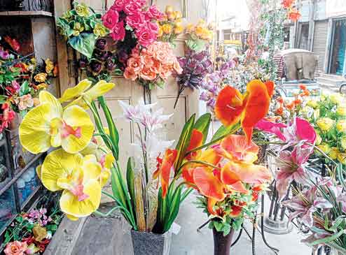 Florists in Ranchi