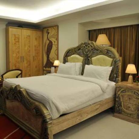 Exquisite Accommodations at Golden Tulip in Ranchi