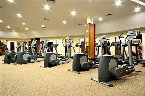 Gyms and Fitness Centers in Ranchi