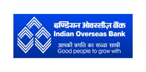 Indian Overseas Bank Branches in Ranchi