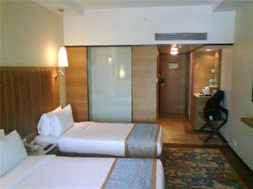 Selection of Accommodation at Radisson Blu Hotels & Resort in Ranchi