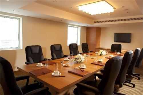 Conference and Meeting facility at Radisson Blu Hotels & Resort in Ranchi