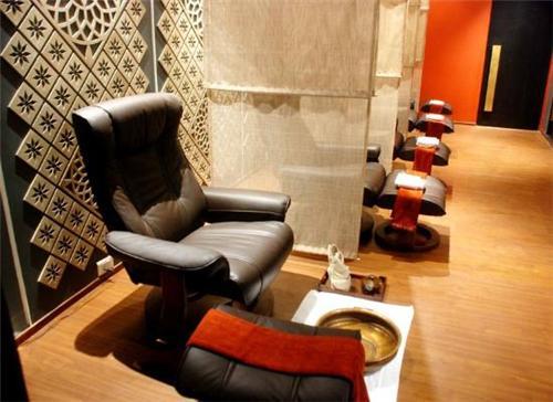 Spa and Massage Facility at Radisson Blu Hotels & Resort in Ranchi