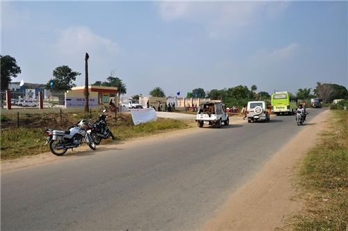 How to Reach Ranchi Science Center in Ranchi