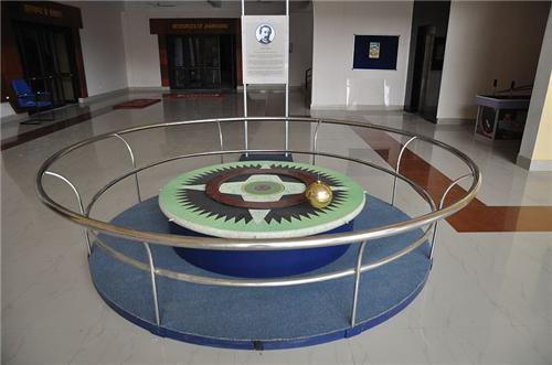 Science Experiments Showcased at Ranchi Science Center in Ranchi