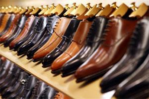 Footwear Showrooms in Ranchi