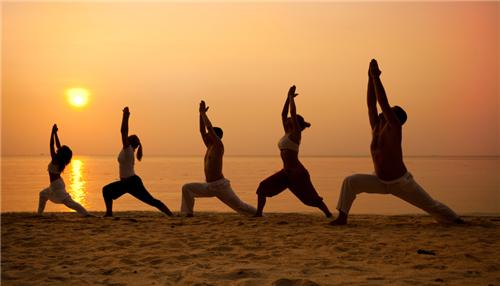 Yoga Classes in Ranchi