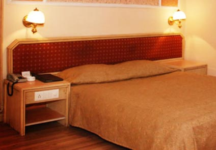 Comfortable and Luxurious Accommodations at Hotel Yuvraj Palace in Ranchi