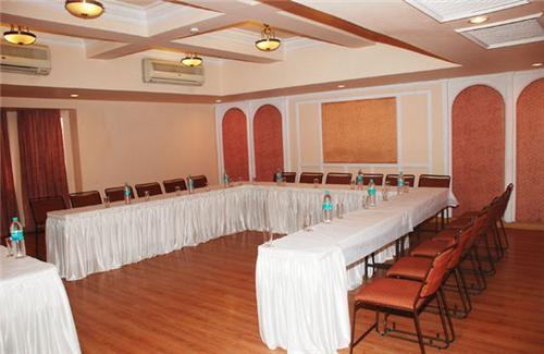 Conference and Banquet Facility at Hotel Yuvraj Palace in Ranchi
