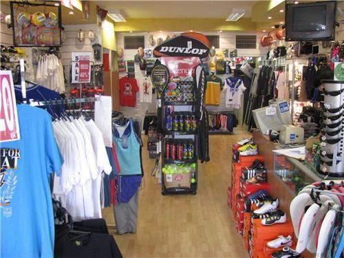 Sports Shops in Ranchi