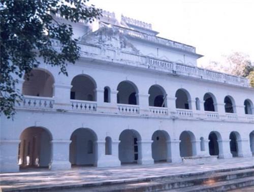 Religious places in Rewari