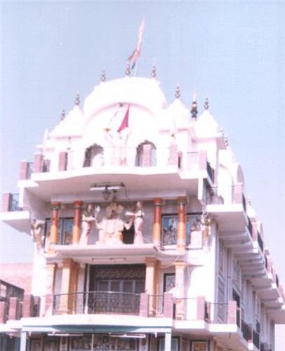 Temples in Rewari