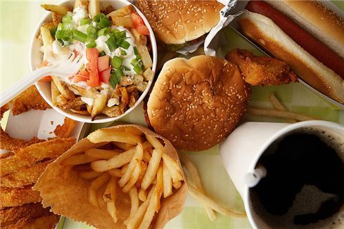 Fast Food in Rewari