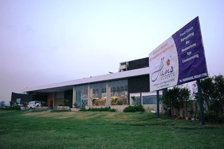 Hans Resort in Rewari