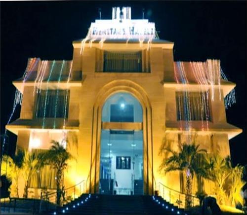Resorts in Rewari