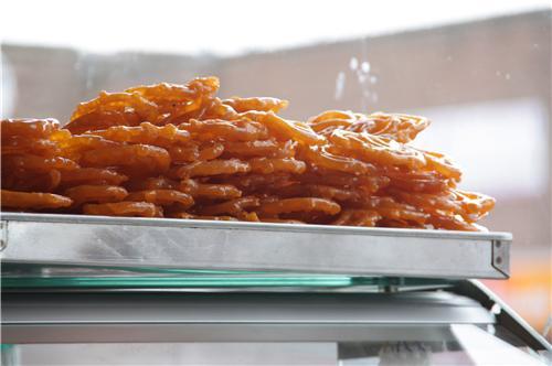Sweets in Rewari