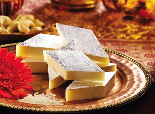 Culinary Culture of Rewari