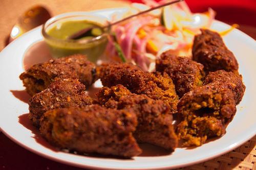 Food in Rewari